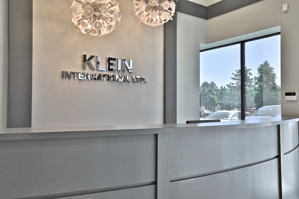 Klein International Ltd.